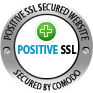 SSL Certificate Authority for secured connection between your computer and our servers.
